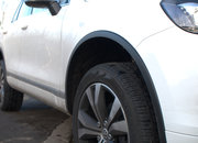 VW Touareg 3.0 TDI with Dynaudio sound system  - photo 3