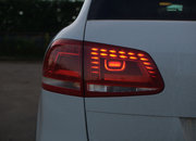 VW Touareg 3.0 TDI with Dynaudio sound system  - photo 4