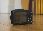 Canon PowerShot SX160 IS - photo 3