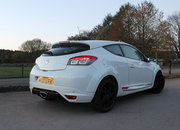 RenaultSport Megane 265 Cup - photo 2