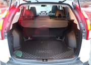 Honda CR-V 2.0 iVTEC EX - photo 4