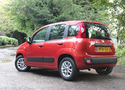 Fiat Panda Easy TwinAir  - photo 3