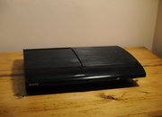 Sony PS3 slim - photo 2