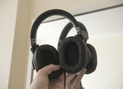Sony MDR-1RNC noise cancelling over-ear headphones - photo 2
