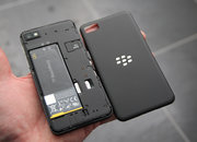 BlackBerry Z10 - photo 5
