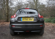 Nissan Juke Acenta Premium 1.6L  - photo 4