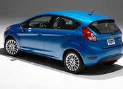 Ford Fiesta 1.5 TDCi - photo 3
