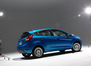 Ford Fiesta 1.5 TDCi - photo 4