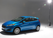 Ford Fiesta 1.5 TDCi - photo 5