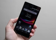 Sony Xperia Z - photo 2