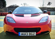 Lotus Evora Sports Racer - photo 4