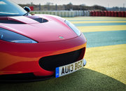 Lotus Evora Sports Racer - photo 5
