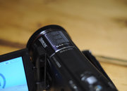 Panasonic HC-X920 camcorder - photo 4