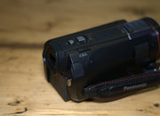 Panasonic HC-X920 camcorder - photo 5