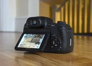 Sony Cyber-shot HX300 - photo 4