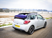Citroen DS3 Cabriolet - photo 2