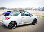 Citroen DS3 Cabriolet - photo 5