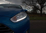 Ford Fiesta Titanium 1.0 EcoBoost - photo 3