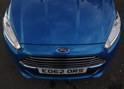 Ford Fiesta Titanium 1.0 EcoBoost - photo 4