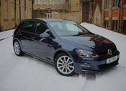Volkswagen Golf GT 1.4 TSi - photo 4