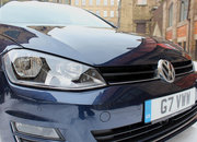 Volkswagen Golf GT 1.4 TSi - photo 5