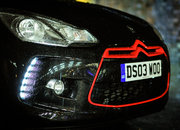Citroen DS3 DSport 155 Red - photo 3