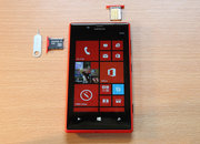 Nokia Lumia 720 - photo 3