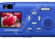 Olympus launch Ocean Blue Mju410 - photo 2
