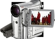 Canon lauches  new MVX30i and MVX35i camcorders - photo 1