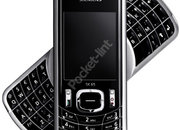 Siemens launch SK65 with Blackberry - photo 1