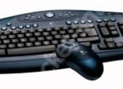Logitech announce three new keyboards: Logitech Cordless Desktop LX 500, the LX 501, and the LX 300 - photo 3