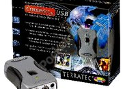 TerraTec launches cinergy 250 USB external TV Card - photo 2