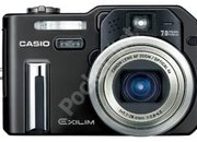 Casion announce 5 new cameras - the EX-S100, EX-Z55, EX-Z50, EXILIM PRO EX-P700 - photo 2