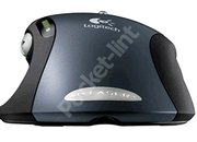 Logitech has unveiled the world's first laser mouse - photo 4