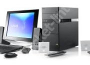 Sony launches multimedia rich Vaio desktops - photo 1