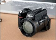 Nikon pre-empt Photokina with four new models - photo 3