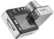 Pentax announces the Optio X - photo 2