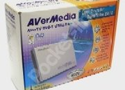 AverMedia launch DVB-T USB2.0 portable tv tuner - photo 2