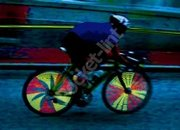 Brighten up your bicycle with Hokey Spokes - photo 1