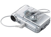 Samsung releases multi-function camcorders - photo 1