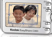 Kodak launches C360, C330 and C310 digital cameras - photo 2