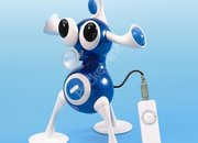 iPod gets its first Toy - the iZ - photo 3