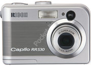 Ricoh launch the RR530 digital camera - photo 1