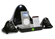 iPod gets TV DLO HomeDock docking station - photo 3