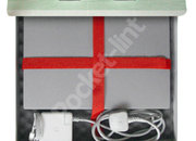 PowerPizza carrier launched to protect your laptop from thieves - photo 2