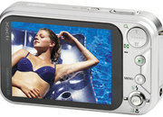 Sanyo launches Xacti E6 digital camera - photo 2