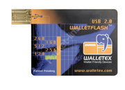 Flash drives go wallet sized - photo 1