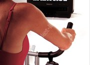 CES 2006: Device launched that makes you workout for your TV - photo 2
