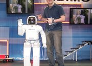 CES 2006: Pocket-lint gets date with Honda robot ASIMO - photo 2
