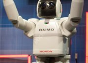 CES 2006: Pocket-lint gets date with Honda robot ASIMO - photo 3